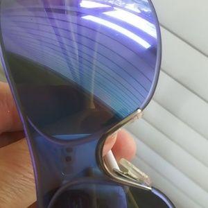Oakley Accessories - Oakley Mirror Sunglasses